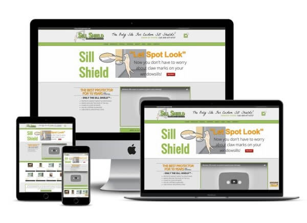 SillShield.com for Sill Shields and Door Shields