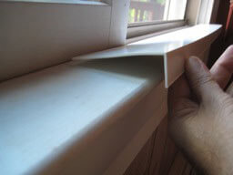 Window Sill Covers That Protect Against